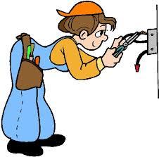 réparation fils électriques