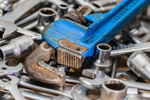 clef-molette-outils